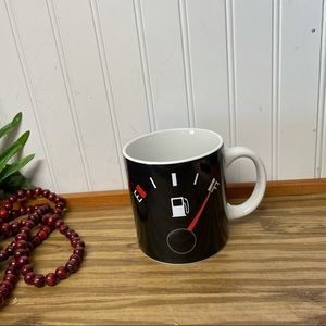 Gas Gage Coffee Mug 22 oz